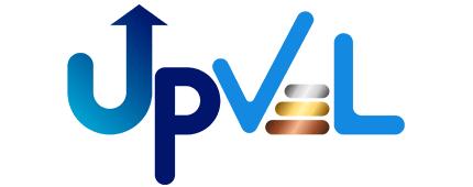 UpVel Logo